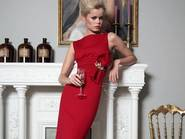 Odtwórz Dsquared² Red & Black Capsule Collection Pre-Fall 2013/14