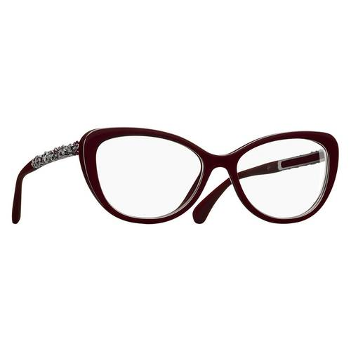 أزهار الكاميليا تزين نظارات Chanel