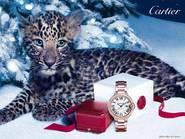 Odtwórz Cartier Winter Tale Holiday 2012