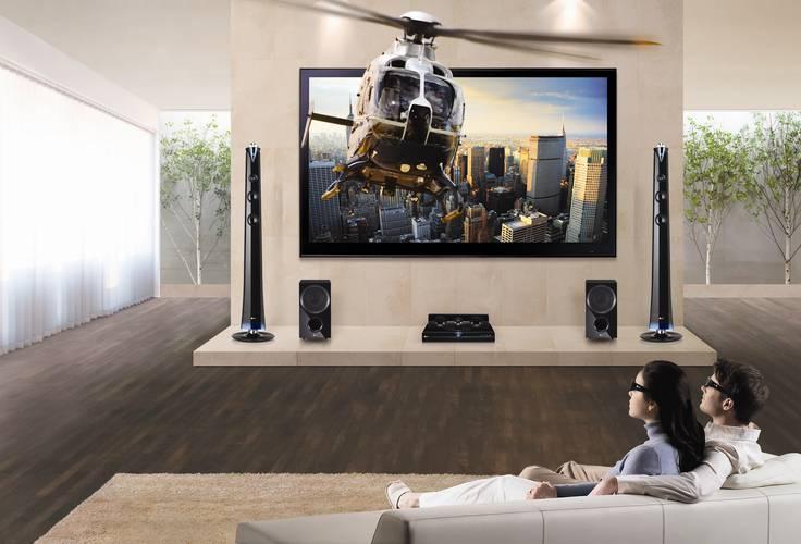 «Как Смотреть Фильмы На 3d Телевизоре Через Компьютер» — 2008